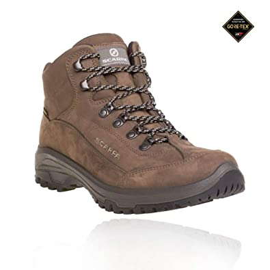 c6035908372 Scarpa Cyrus Gore-TEX Women's Mid Hiking Boots - AW18  Amazon.co.uk  Shoes    Bags