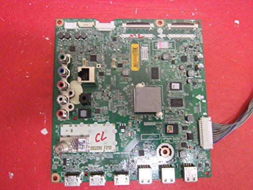 LG 55LS5700-UA EAX64872104(1.0) EBT 62393511 VIDEO BOARD