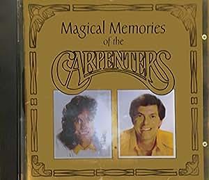 READERS DIGEST MAGICAL MEMORIES OF THE CARPENTERS 5 CD BOXSET RARE