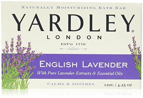 Yardley London Lavender - 7