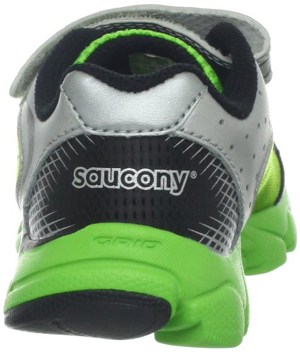 307505f58005a Saucony Boys Virrata A/C Running Shoe (Little Kid) - Buy Online in ...