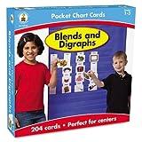 CDP158153 - Carson-Dellosa Educational Pocket Chart