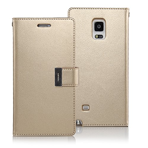 note 4 edge flip wallet - 5