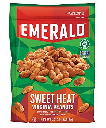 Emerald Virginia Peanuts Sweet Ounce