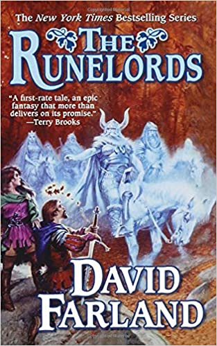 The Runelords Runelords 1 By David Farland