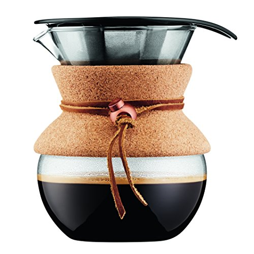 Bodum 11592 109 Coffee Permanent Leather product image