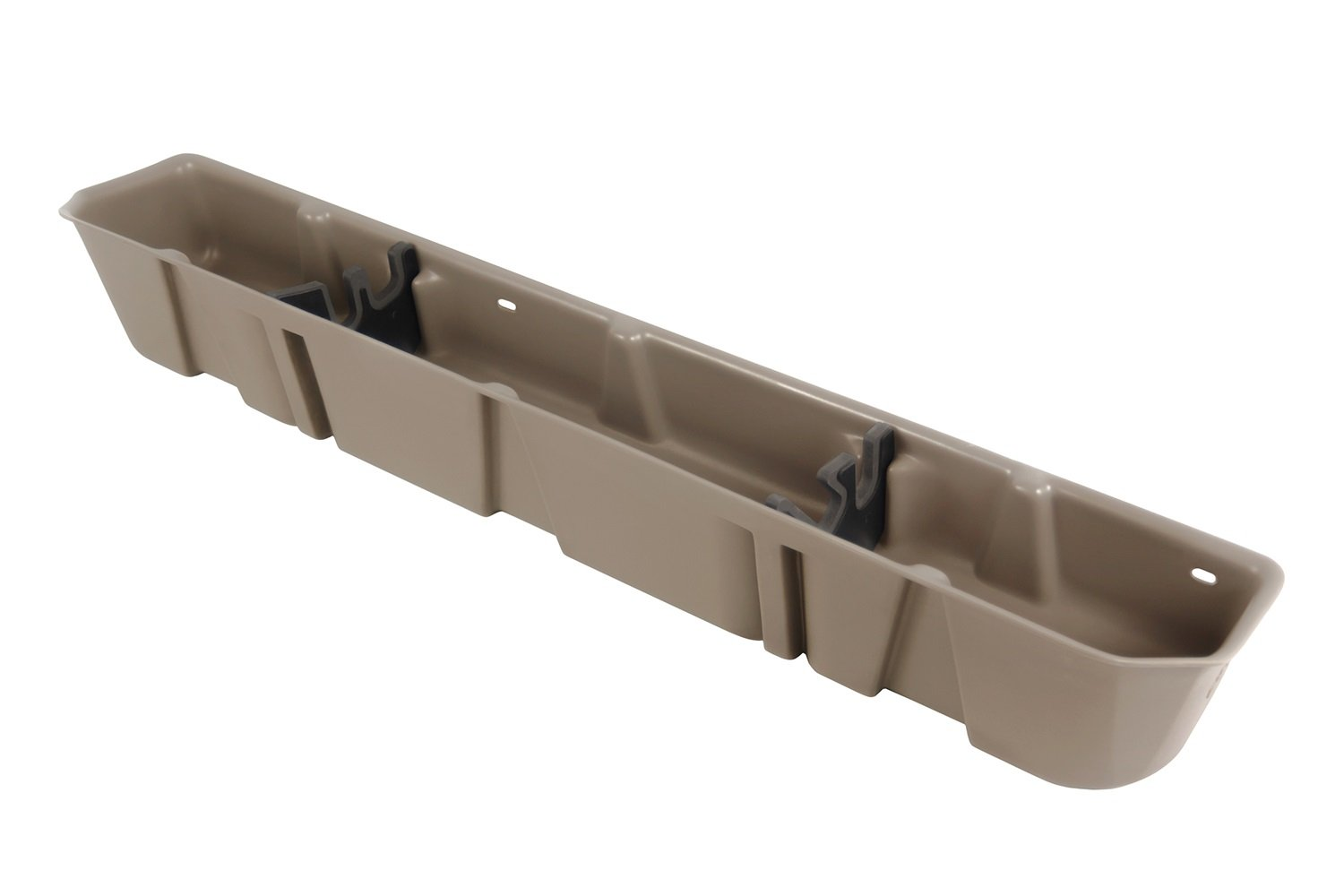 DU-HA Under Seat Storage Fits 15-17 Ford F-150 Supercab, Tan, Part #20108