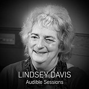 Lindsey Davis - April 2017 Rede
