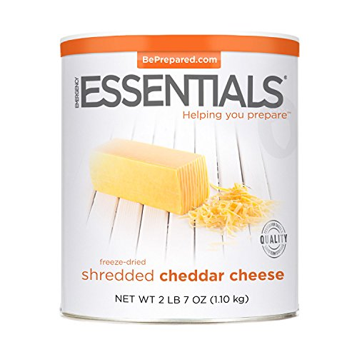 freeze dried cheddar cheese - 5