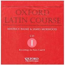 Oxford Latin Course: CD 1
