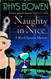 Naughty In Nice by Rhys Bowen front cover