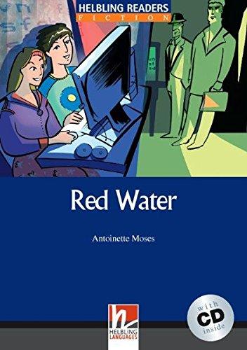 Red Water. Intermediate (+ CD)