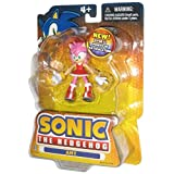"Sonic The Hedgehog 3"" Amy Figure"
