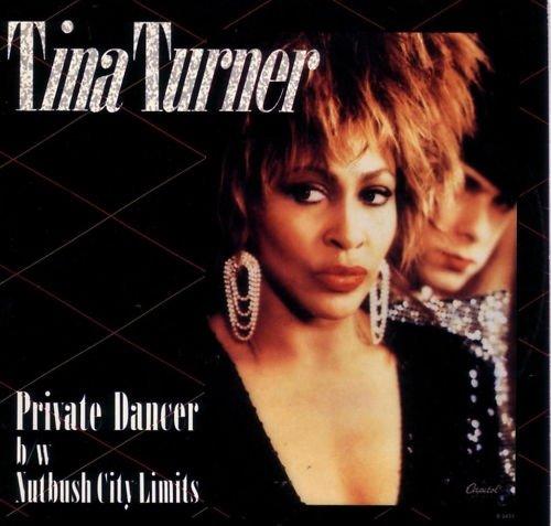 Tina Turner - Private Dancer (12
