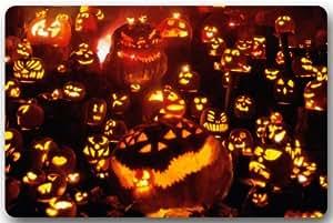 Outlet-Seller Custom Halloween World Doormat