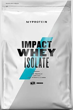 MyProtein Proteínas De Suero De Leche 1000 g