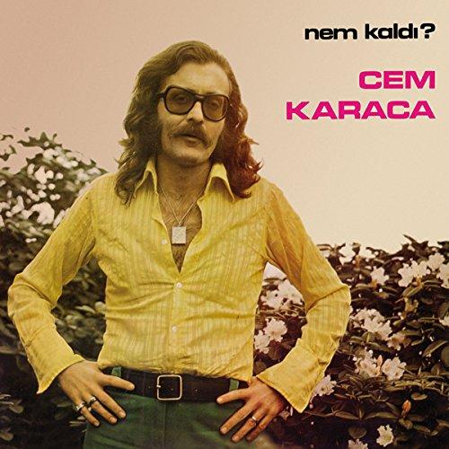 Nem Kaldi (Cem Karaca Vinyl)