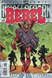 img - for Heroes Reborn Rebel Issue 1 Janaury 2000 Wild Blue book / textbook / text book