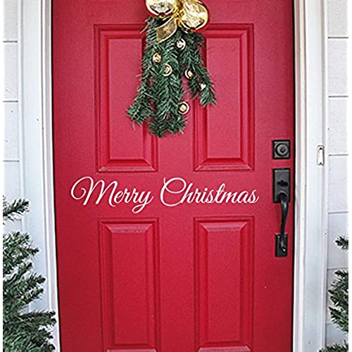 20 Front Door Ideas: Ugly Christmas Door Decorations
