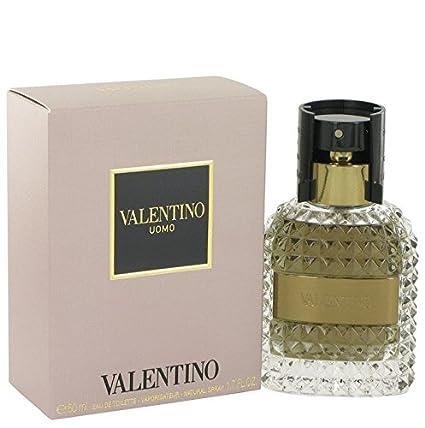 Valentino - Uomo - Eau de Toilette - 50 ml