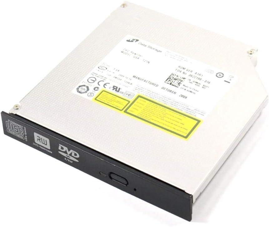 Dell DVD-RW Drive Black DW-Q58A-DS YC640 Inspiron E1705 9400 E1505 640M XPS M1710