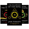 Deals on Lord of the Rings 3 Book Series Kindle Edition