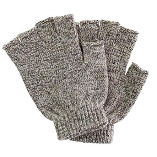 Jersey Unlined Gloves - 5