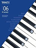 Trinity College London Piano Exam Pieces & Exercises 2018-2020 Grade 6 (Piano 2018-2020)