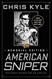 American Sniper( The Autobiography of the Most Lethal Sniper in U.S. Military History)[AMER SNIPER][Hardcover]