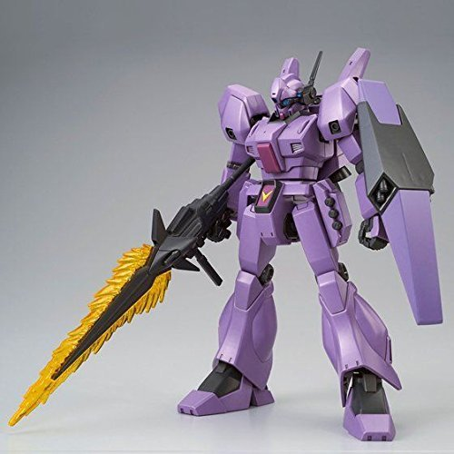Bandai Mobile suit Gundam Twilight AXIS HG 1/144 Jegan Birnam type model kit