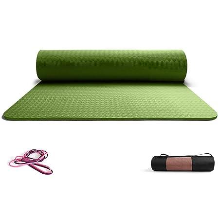 Rff - Esterilla de Yoga Antideslizante para Hombre y Mujer ...