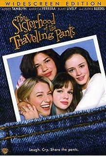 Sisterhood Of The Traveling Pants 2 Pdf