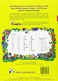 Jolly Songs: Book & CD in Print Letters