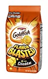 Pepperidge Farm Goldfish, Flavor Blasted Xtra Cheddar, 6.6-Ounce Package
