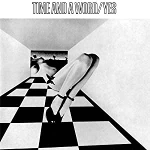 Time and a Word [Vinyl]