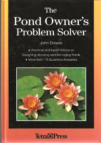 The pond owner 39 s problem solver import it all for Pond problems
