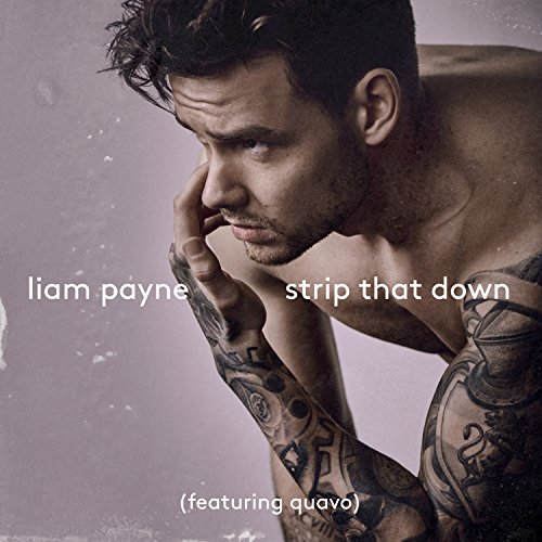 Strip That Down [feat. Quavo]