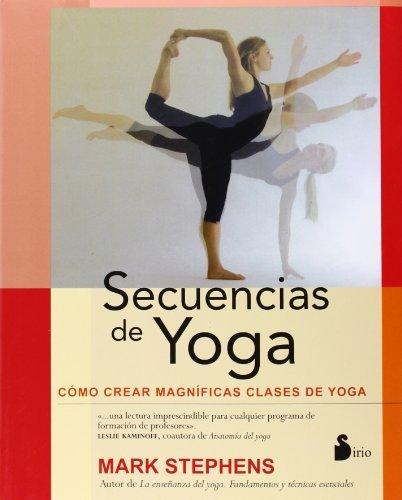 Secuencias de yoga Spanish Edition by Mark Stephens 2014-08 ...