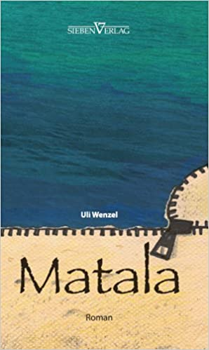 Matala Livre En Allemand 9783940235053 Amazon Com Books