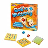 Roll'n Multiply Game