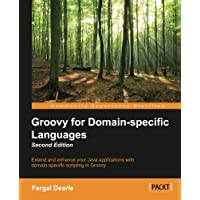 Groovy for Domain-specific Languages -