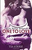 One to Love, Tia Louise, 1502480786