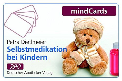 Selbstmedikation bei Kindern: mindcards