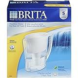 Brita 635669 Slim Water Filter Pitcher