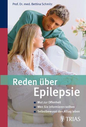 Reden über Epilepsie: Mut zur Offenheit - Wen Sie informieren sollten - Selbstbewusst im Alltag leben