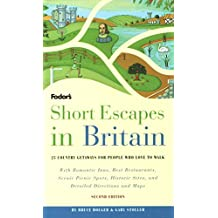 Short Escapes In Britain, 2nd Edition
