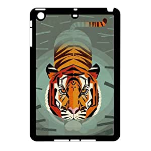 Wholesale tiger and tiger art seriesCase Cover Best For Ipad Mini Case FKLB-T525006