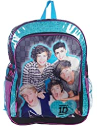 16 1 Backpack School Bag ~