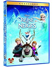 Promotion Disney : 6 DVD = 50€