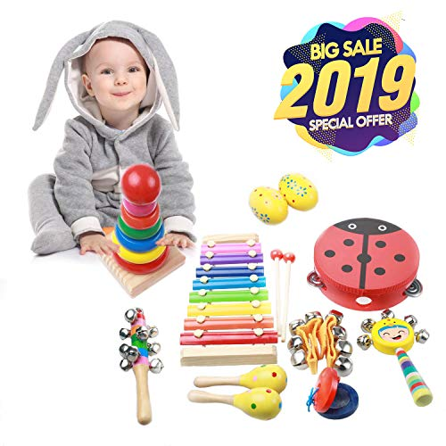 Best Baby Toy Gift Sets